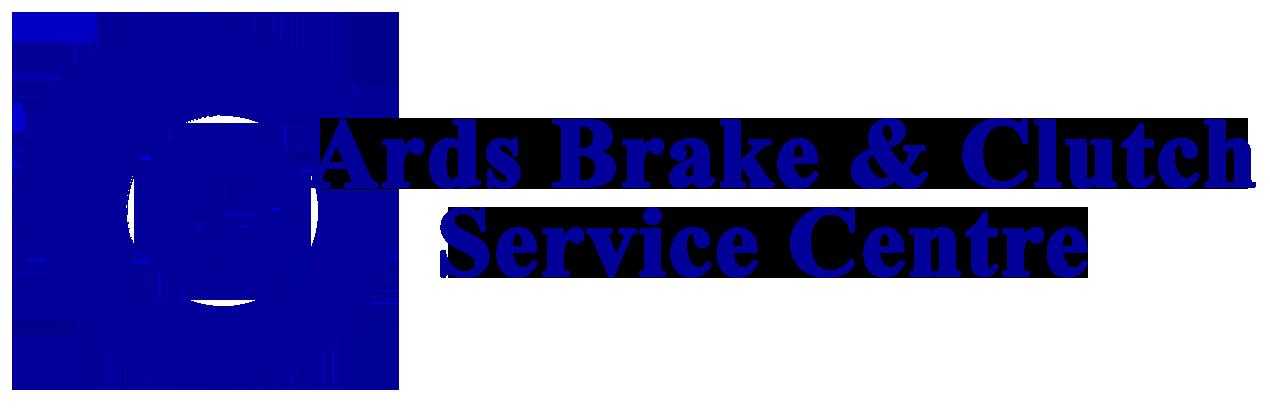 Ards Brake & Clutch Service Centre Logo