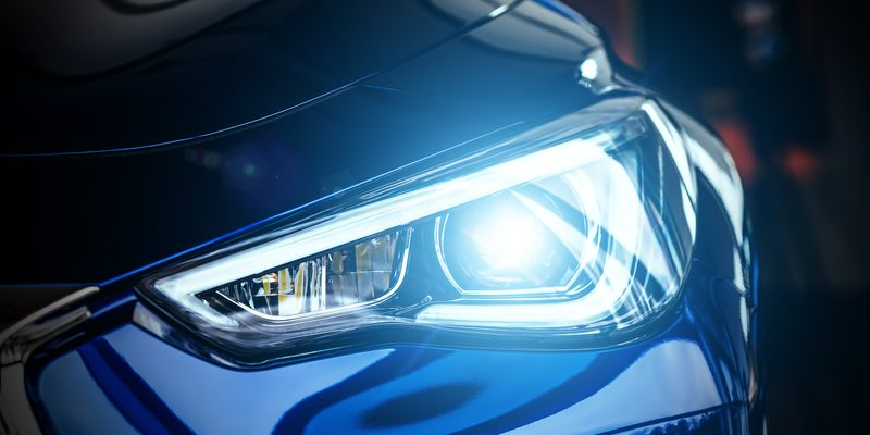 Headlight Alignment Belfast | Ards Brake 7 Clutch Service Centre Newtonards
