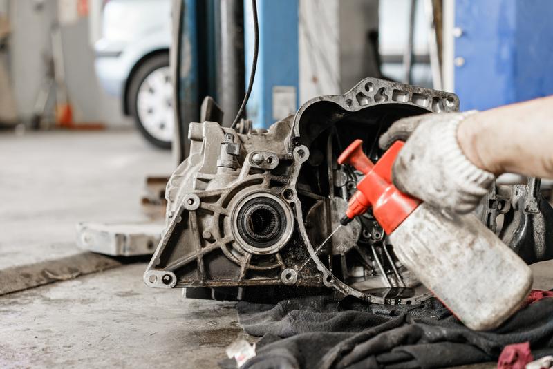 Clutch Repair Belfast | Ards Brake & Clutch Service Centre | Newtonards